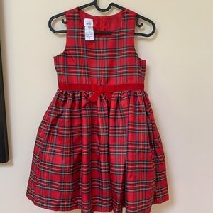 Holiday dress size 8